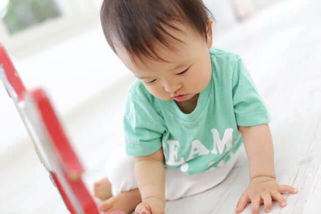 赤ちゃんや子どものアンパンマン好きはいつからいつまで?時期や卒業について