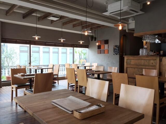 有楽町駅周辺でランチが美味しい無料Wi-Fiが使えるお店5選